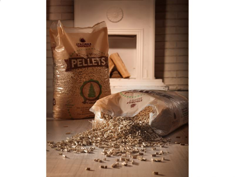 Il pellet viene presentato sul mercato in oltre dieci paesi dell'UE dal 2012 ed è noto per la sua buona qualità, bassa